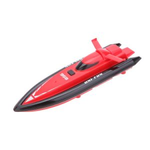 147958-Mini Wireless RC Rowing Racing Boat Speedboat R/C Toys with 40MHz Transmitter pictures & photos
