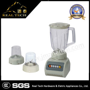 High Quality PS or PC Jar 4 Speeds 999 Blender pictures & photos