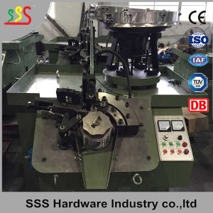 Nail Making Thread Rolling Machine From China