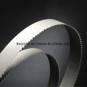 Bimetalic Band Saw Blades for Cutting Metal pictures & photos