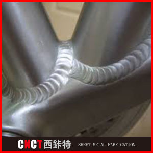 Precision Custom Stainless Steel Tube Welding Jobs pictures & photos