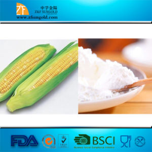 Reputable Supplier Corn Starch in Bulk Food Grade Corn Starch pictures & photos