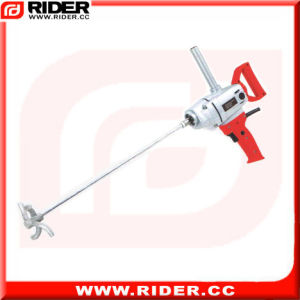 Heavy Duty Electric Hand Paint Mixer pictures & photos