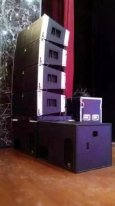 China Best Selling Speaker Box Line Array System L 12 pictures & photos