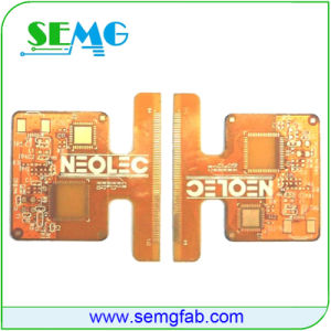 FPC02 Printed Circuit Board PCB pictures & photos