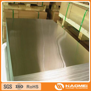 3003 Metal Alloy Aluminium Sheet Manufactured in China pictures & photos