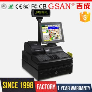 POS System with Inventory Management Cash Register Worker Cash Registers with Scanner for Small Business pictures & photos