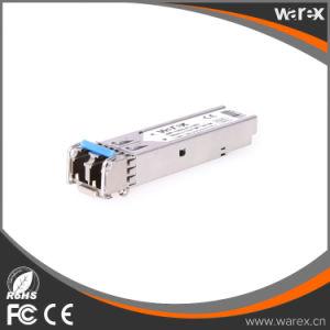 CISCO GLC-FE-100LX Compatible 100Base LX LC, 20 Km, 1310 nm SFP transceiver pictures & photos