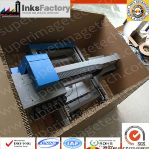 Superimage Afrd UV2436 UV Flatbed Printers (90cm*60cm print size) pictures & photos