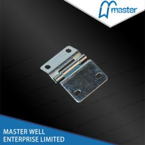 270 Degree Hinge/Intermedia Hinge for Steel Garage Door/Intermedia Hinge with Zinc Plating pictures & photos