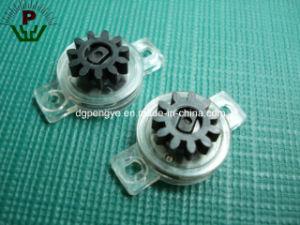 Plastic Gear Rotary Damper Damper Gear