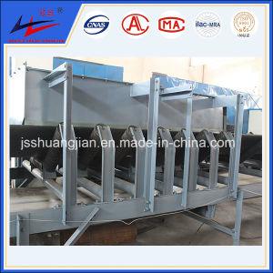 Professional Conveyor Factory DJ Big DIP Angle Belt Conveyor Pipe Conveyor Wide Useful pictures & photos