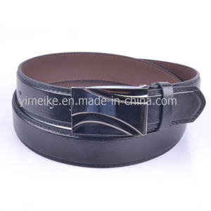 Men Fashion Leather Buckle Wholesales High Quality Waist PU Belts pictures & photos