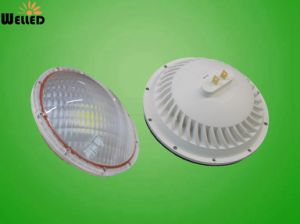 36W High Power LED Underwater Light PAR56 Gx16D for Swimming Pool pictures & photos