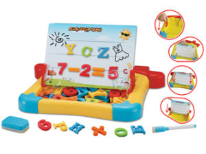 Children Intelligent Writing Board Educational Toys (H0410514) pictures & photos