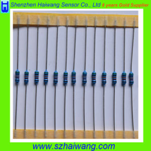 Temperature Compensation High Pulse Load 5% 1/6W 10k PTC Resistor pictures & photos