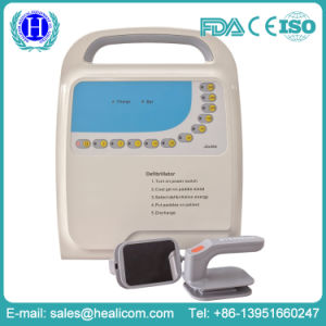 Ce Approved Portable Monophasic Defibrillator Automated External Defibrillator pictures & photos