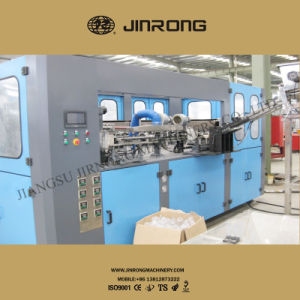 4 Cavity Automatic Water Bottle Blowing Machine pictures & photos