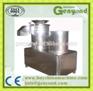 Centrifugal Fresh Egg Shell Separating Machine pictures & photos