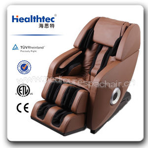 Electronic Popular Style Coin Operated Massage Chair (WM003-C) pictures & photos