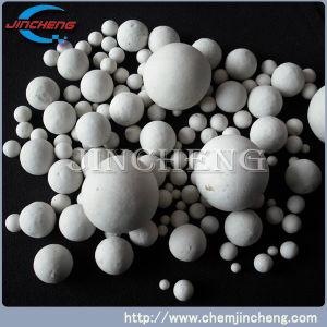 Porcelain Balls for Bed Support Media