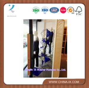 Fashion Interior Exhibition Display Stand for Clothes Shop Exhibition Room pictures & photos