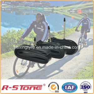 High Quality Butyl Bicycle Inner Tube 28X1.75/2.125 pictures & photos