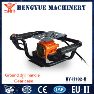 High Quality Handles for Ground Drill pictures & photos