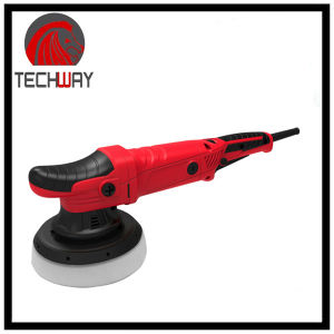 Electric Dual Action Car Polisher pictures & photos