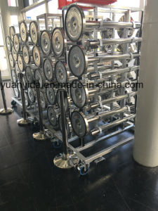Exhibition Seats Storage and Display Rack pictures & photos