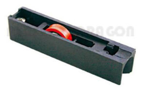 Finely Processed Roller R8227 for Aluminum Door & Window pictures & photos