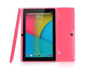 7 Inch Q88 Dual Core A23 Android 4.4 512MB/4GB Tablet PC