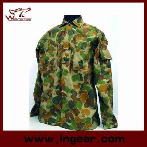 Australian Camo Military Uniform Army Combat Uniform Wargame Uniform pictures & photos