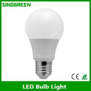 LED Bulb Light (LJ-G60-E27-0601)