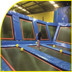 Indoor Jump Grade Indoor Trampoline pictures & photos