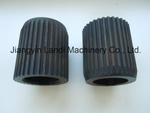 Sleeve (Material 42CrMo4) for Counter Roller in European Steel Mill pictures & photos