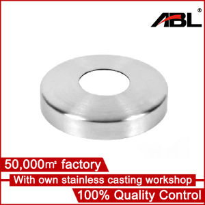Stainless Steel Cover/ Base Cover/ Handrail Cover pictures & photos