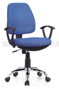 Modern Blue Fabric Office Chair (SZ-OCA2031) pictures & photos