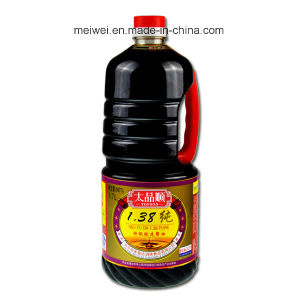 Superior Soy Sauce of 1.7L with Best Price pictures & photos