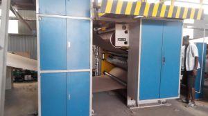 Tjm-D Type Double-Side Paper Pasting Machine pictures & photos