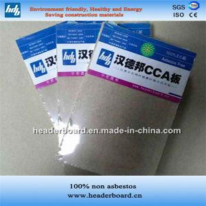 Headerboard Middle Density Fiber Cement Board