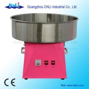Catering Equipment Candy Floss Machine pictures & photos