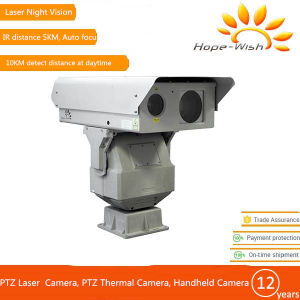 Cheap Infrared Laser Night Vision Cameras for Sale pictures & photos