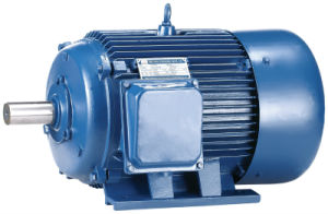 Y Series Electric Motor with CE Certificate pictures & photos