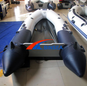 Inflatable Boat, Fishing Boat (BH-S330)