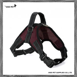 Pet Vest No Pull Dog Harness with Handle Sph9020 pictures & photos