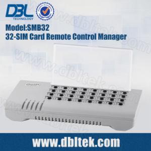 DBL SIM Bank32 Remote Controller SIM Server pictures & photos
