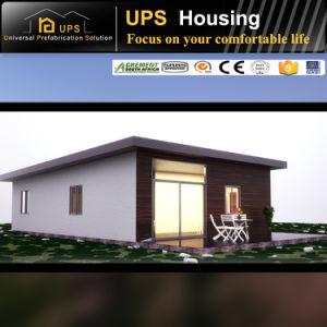 Green Modular 90% Cost Saving Prefabricated Modular Building pictures & photos