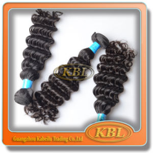 Unprocessed Brazilian Human Hair (KBL-BH) pictures & photos