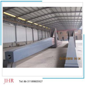 PE Liner FRP Tank for Water Treatment Production Line pictures & photos